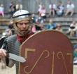 Romeinen vanaf zondag in Museumpark Archeon