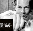 Theatrale kookdemonstratie chef-kok Yuri Verbeek