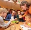 Kinderen BSO Amarant brengen eigen kookboek uit