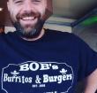Nieuwe naam en pand voor Bobs Burritos & Burgers