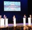 Lijsttrekkersdebat Castellum over leefbaar wonen