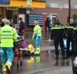 Vrouw gewond na aanrijding parkeerplaats Herenhof