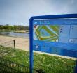 Vijver Europapark officieel geen zwemplek meer