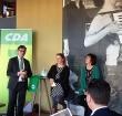 CDA zet gemeente landelijk en Europees op de kaart
