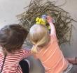 PeuterStart kinderen op avontuur met PeuterTalentjes in Natuur