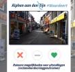 App voor ondernemers om mening kenbaar te maken