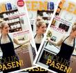 Hoogvliet brengt eerste uitgave magazine Leen uit