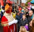 Sinterklaas weer aangekomen op Rijnplein in Alphen