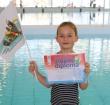 De Thermen2 feliciteert afzwemmers met diploma