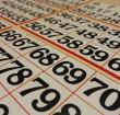 Prijzen winnen bij bingo in Verpleeghuis Noorderbrink