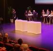 Lijsttrekkersdebat trok een volle zaal