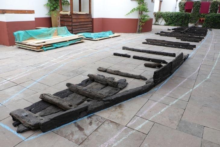 Nationale Archeologiedagen in Alphen aan den Rijn