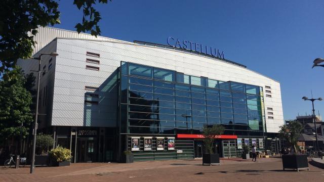 Grote namen bij nieuw theaterseizoen van Castellum