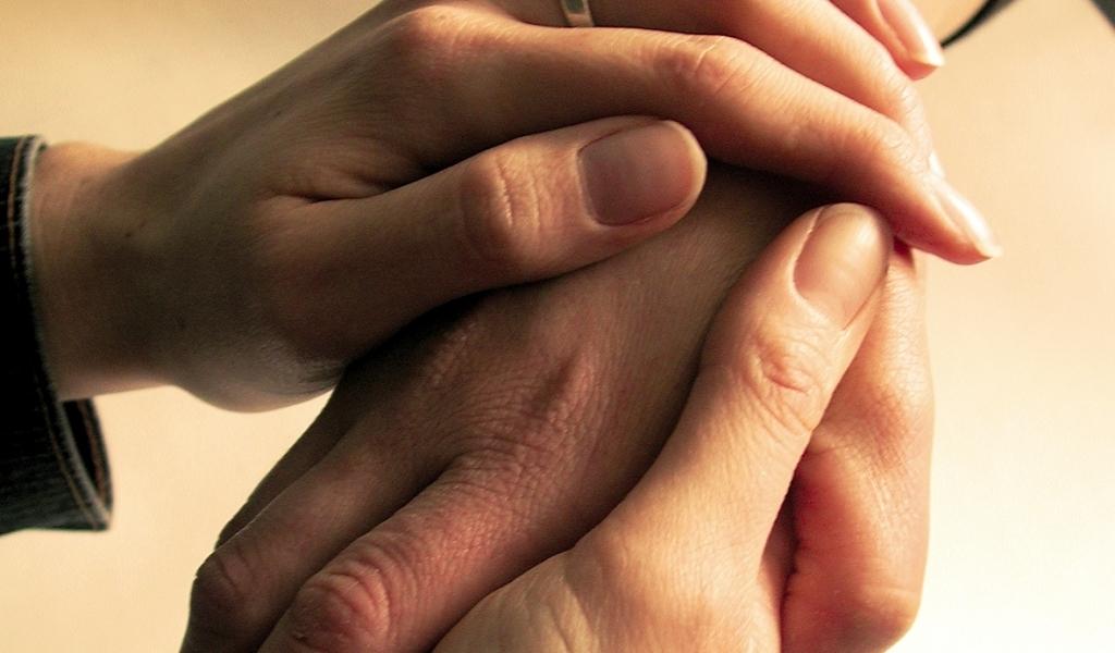 Mantelzorgcompliment: bij vrijwillige zorg voor familieleden of vrienden