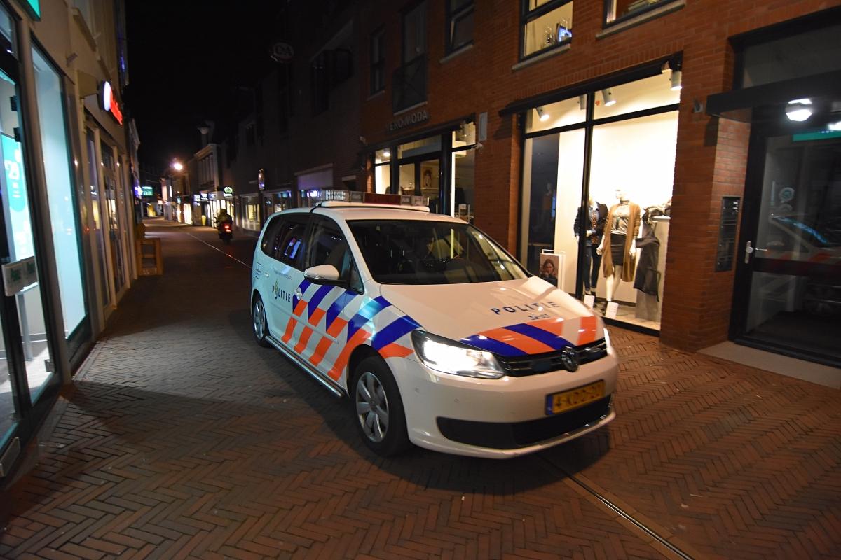 Politie: Dertig auto-inbraken in maand tijd in Alphen