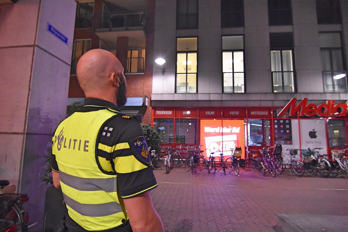 Politie Alphen aan den Rijn krijgt bodycams