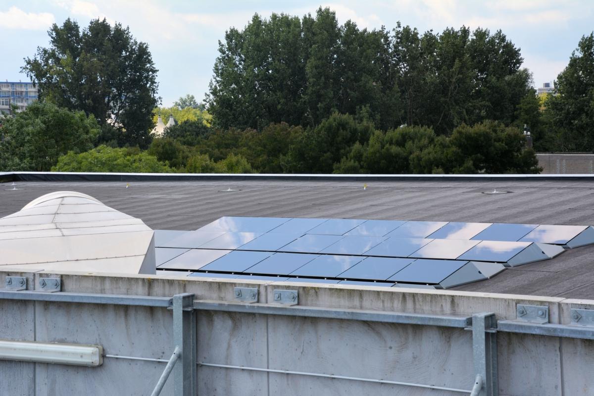 Bijna 1,2 miljoen euro subsidie voor zonnepanelen