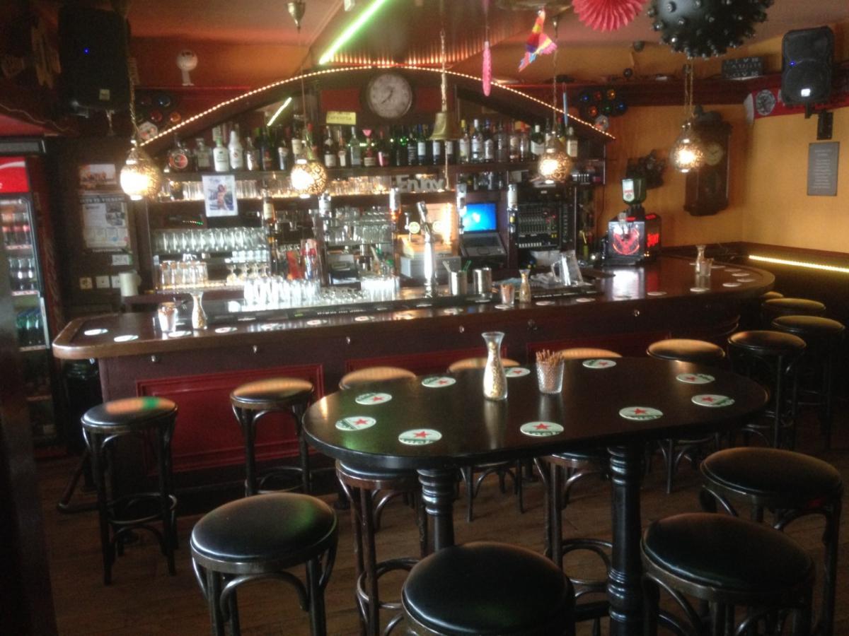 Nieuwe kroegbaas gezocht voor café De Tapperij