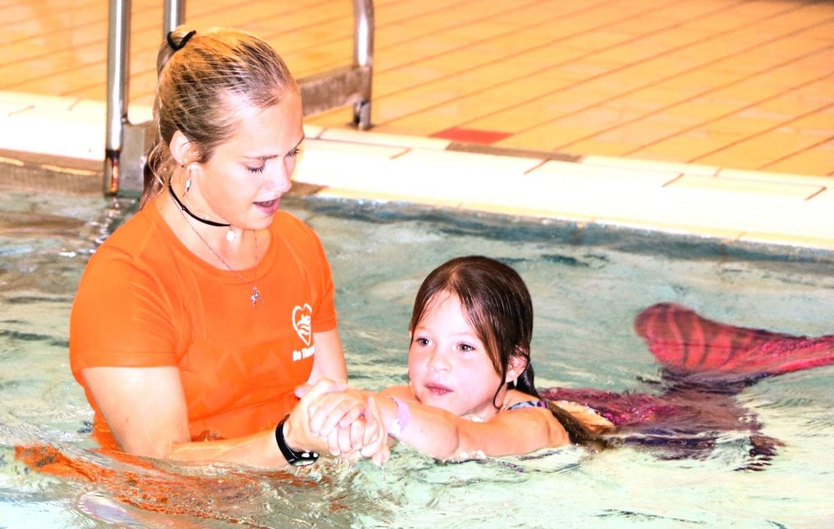 Activiteiten voorjaarsvakantie in zwembad De Hoorn