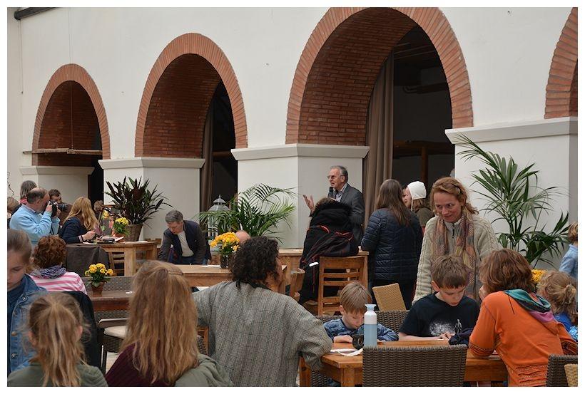 Museumkaart Match-Avond ook in Museumpark Archeon