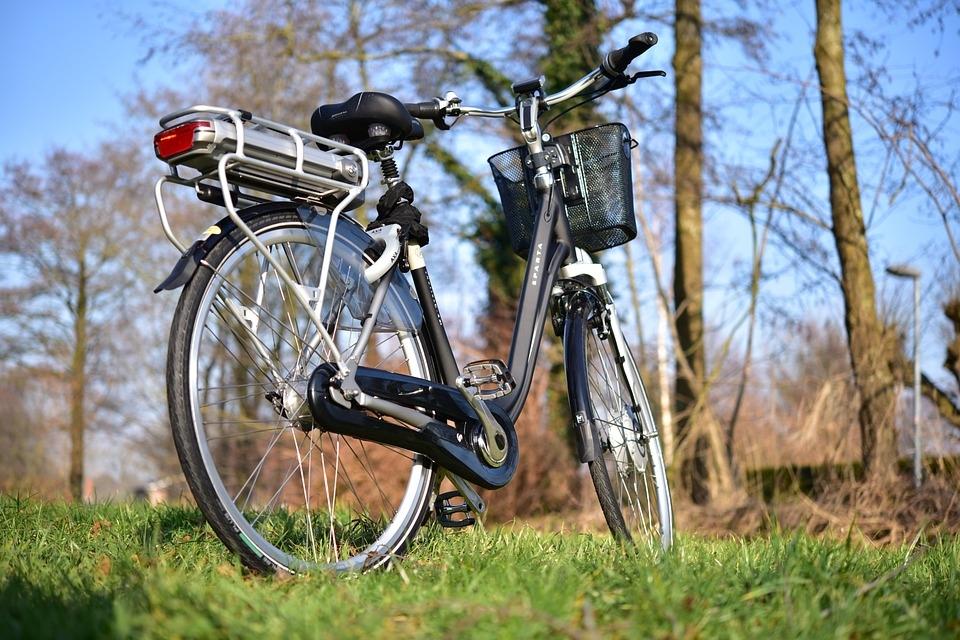 Gek van Fietsen.nl organiseert gratis e-bikecursus