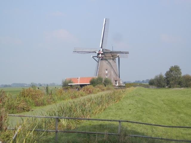 Groene polders maken gemeente aantrekkelijk