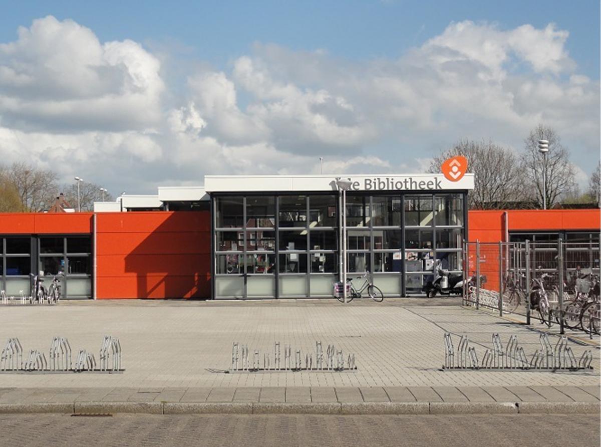 Kennis- en informatiecentrum Duurzaam Alphen van start