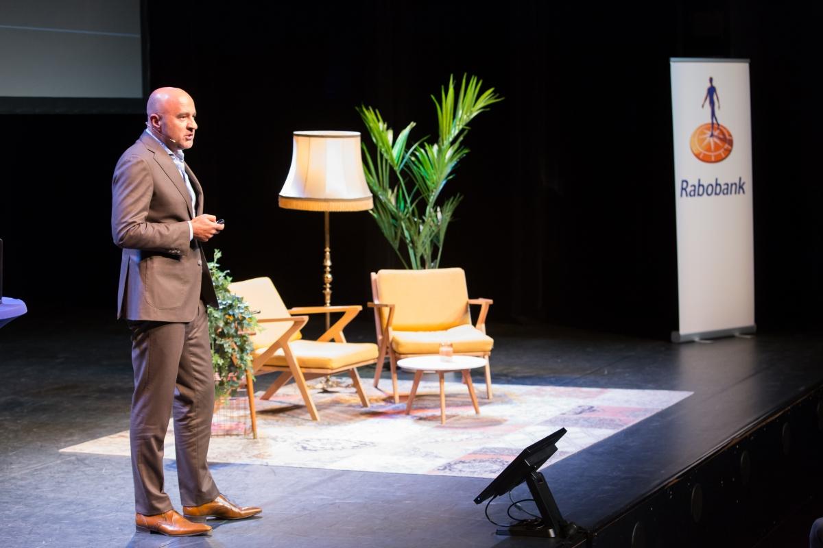 Cybercrime event Rabobank Groene Hart Noord trekt ruim 700 bezoekers