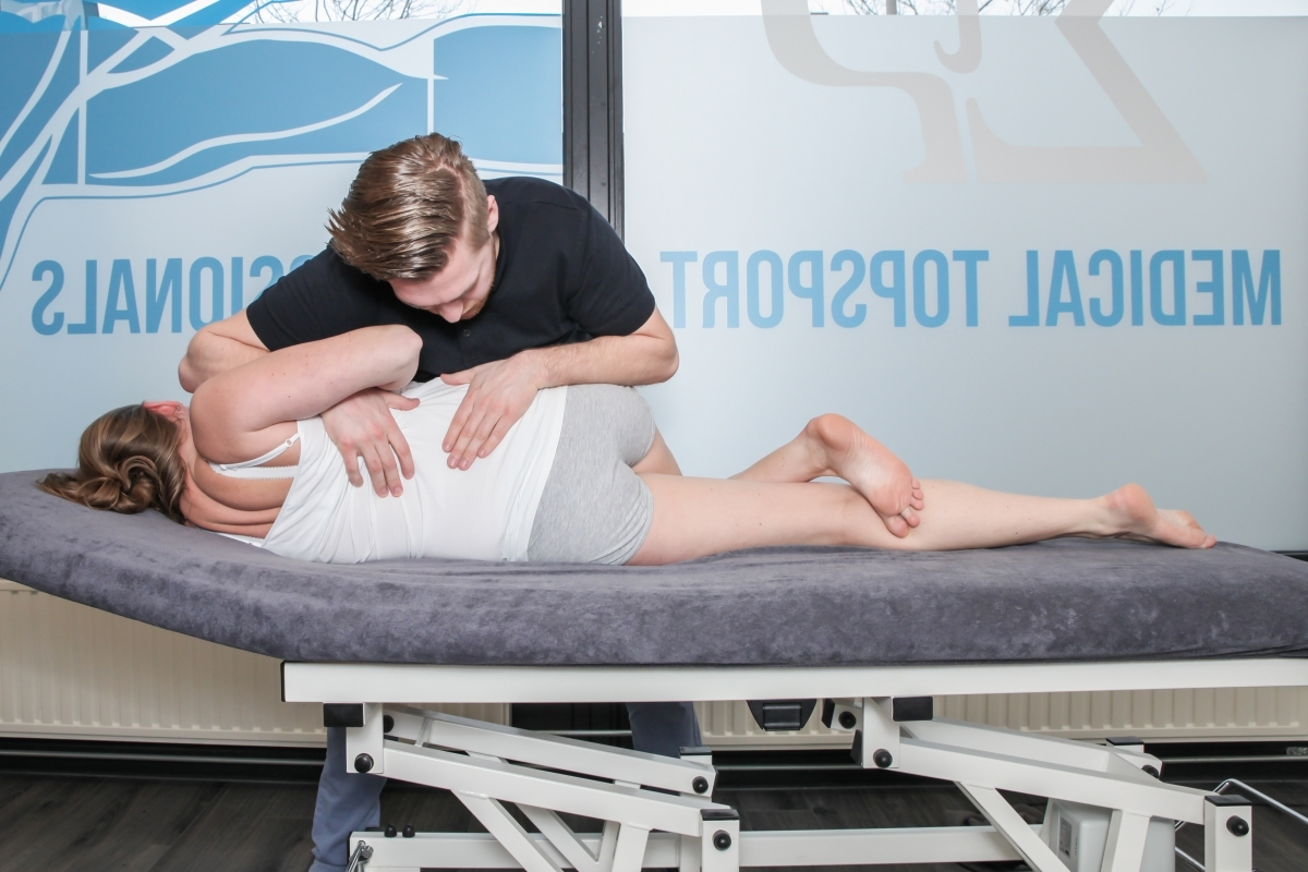 MTP Fysiotherapie helpt je bij vervelende wintersportblessures