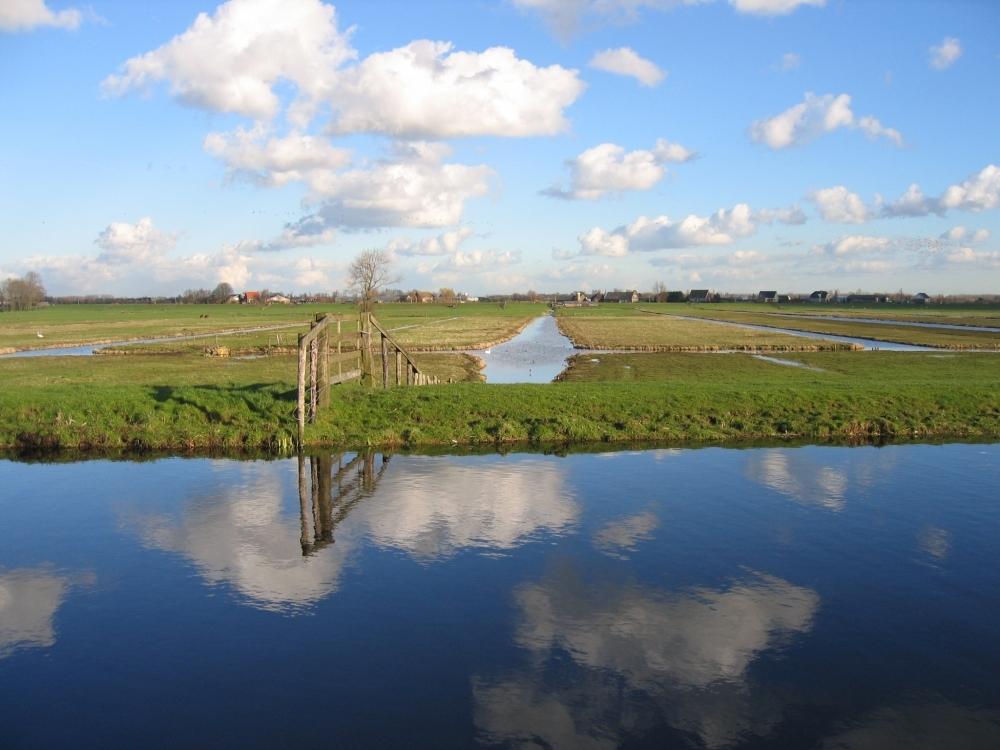 Informatieavond nieuwe woon- en werklocatie de Proeftuin van Holland