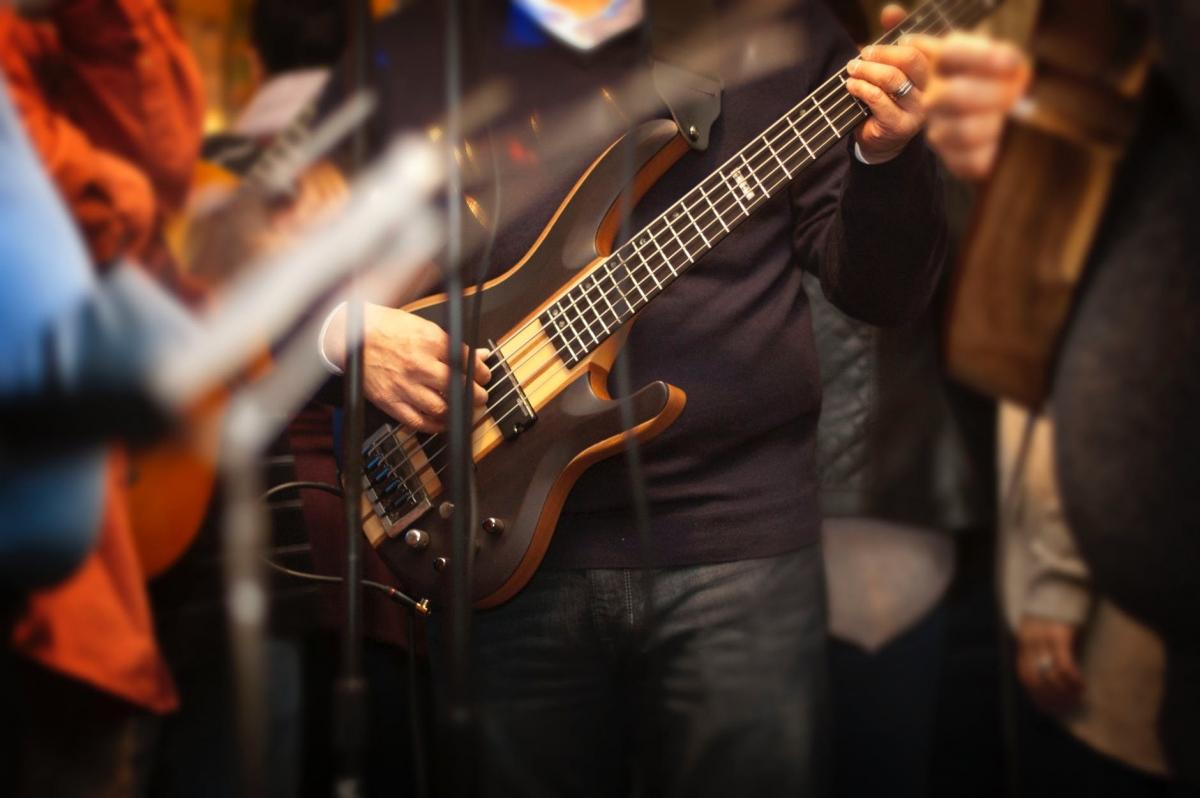 Enquête over mogelijkheden popmuziek in gemeente