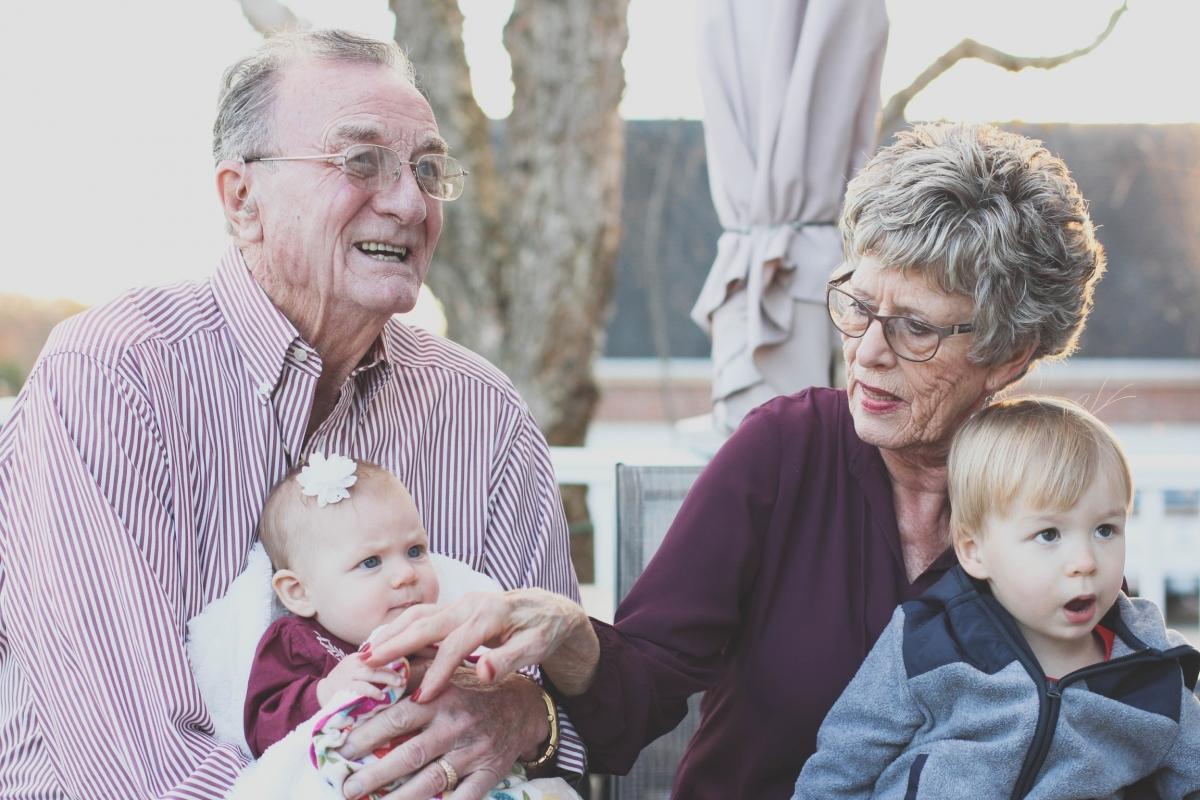 D66 Alphen: Laat ouderen thuis blijven wonen