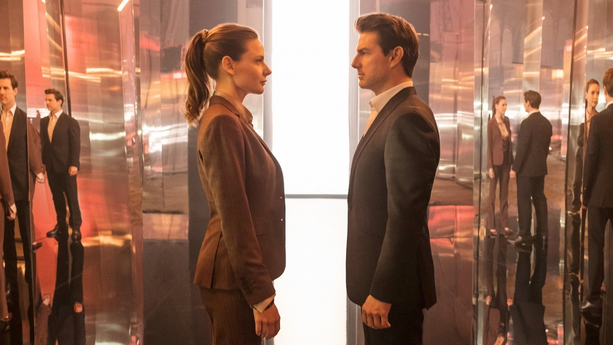 Maandag première Mission: Impossible - Fallout in Castellum