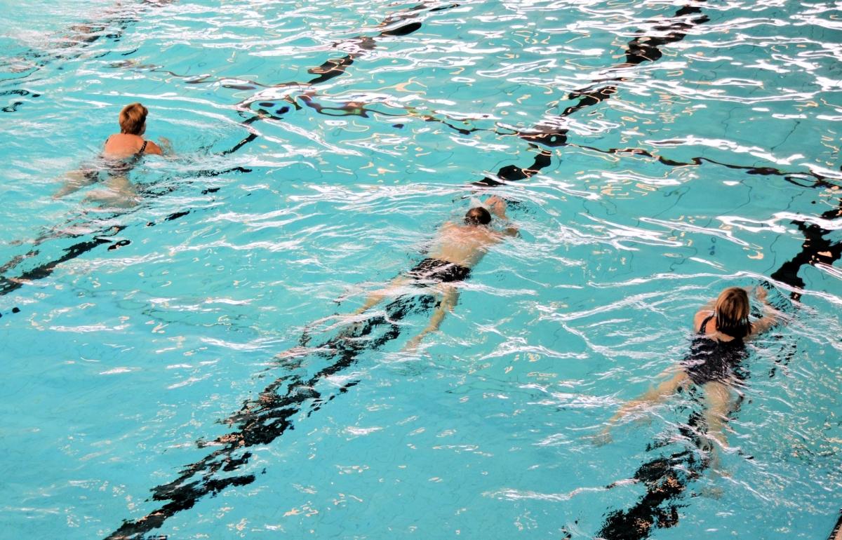 Goed kunnen zwemmen is belangrijk voor iedereen