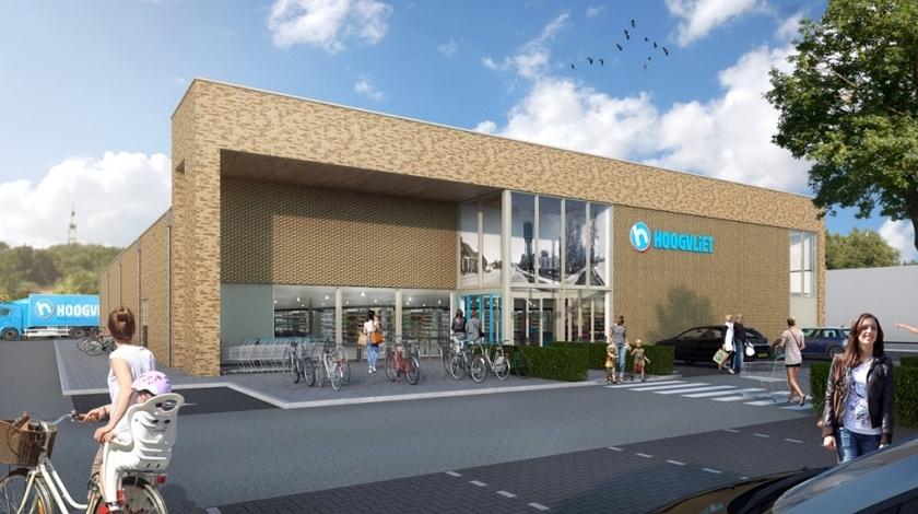 Volgende week opent Hoogvliet Hazerswoude-Rijndijk