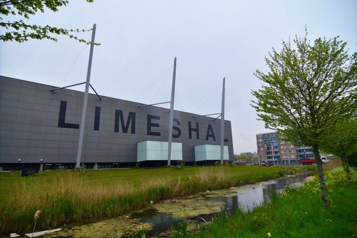Alphen Beweegt organiseert indoor sportfeest
