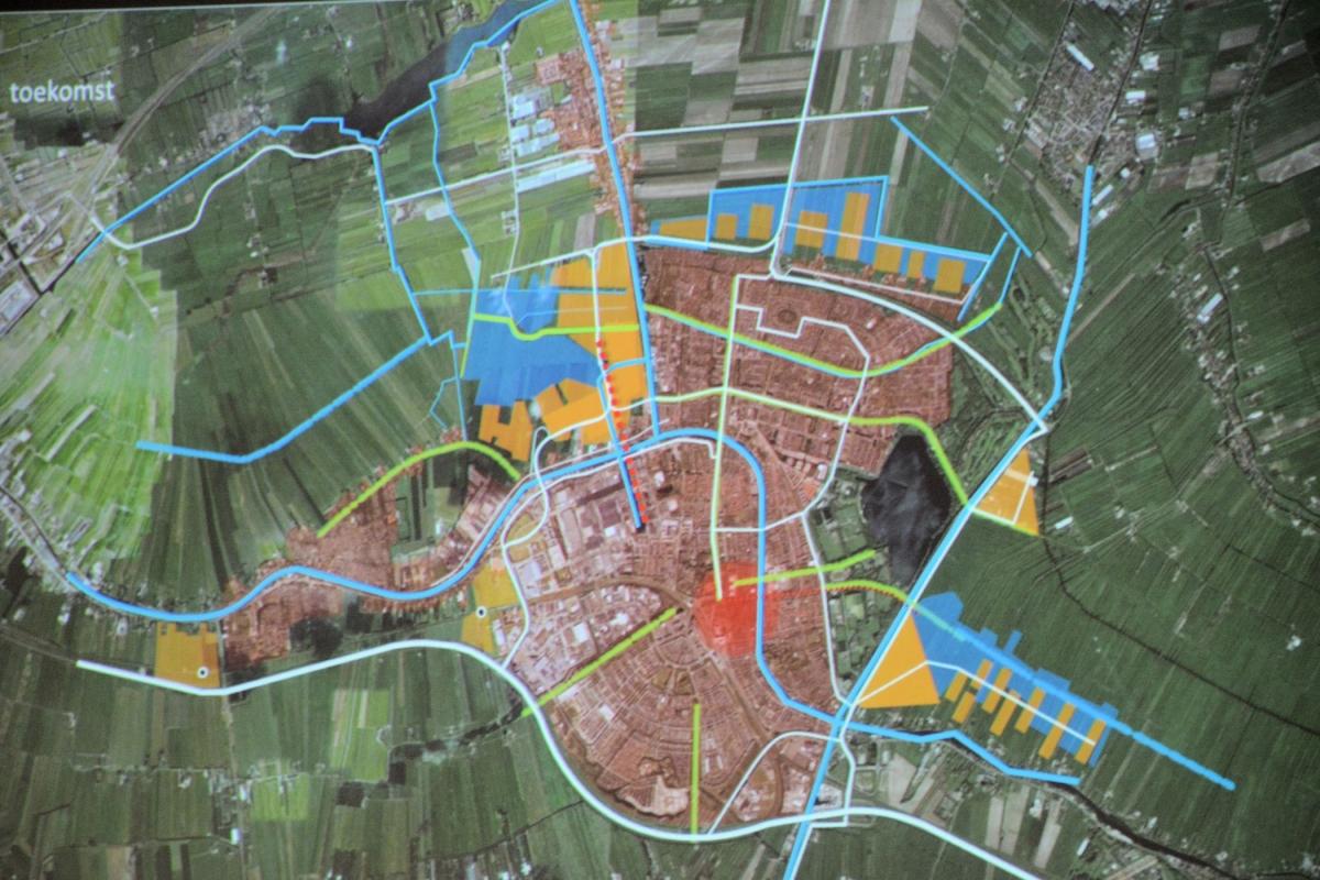 Coalitie wil bouwen in dorpen en alternatieve woonvormen