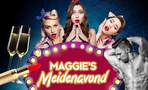 Maggies Meidenavond
