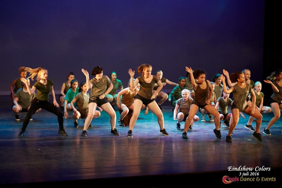 Alphen aan den Rijn krijgt eigen dansvooropleiding
