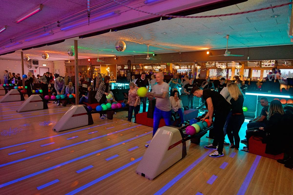 Bowlingcompetie voor Alphense horeca-teams!