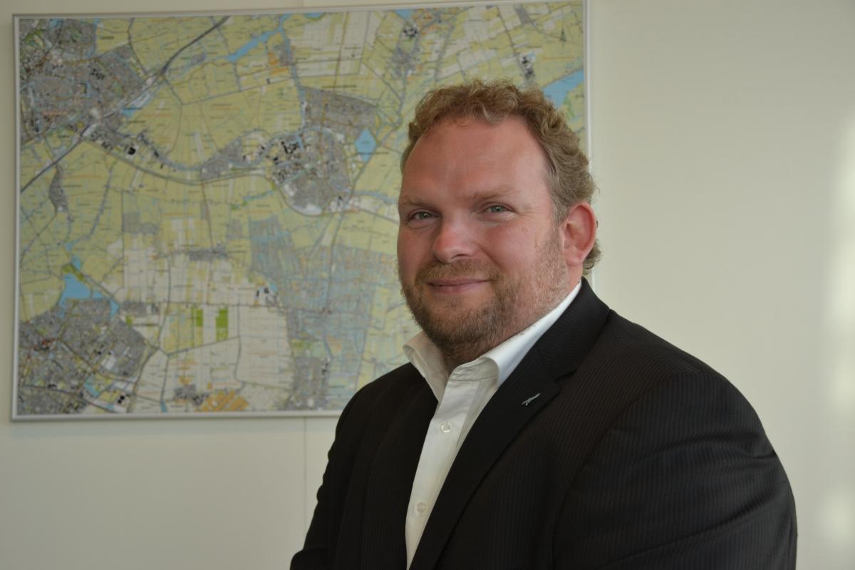Herverdeling taken afgetreden wethouder Hoekstra