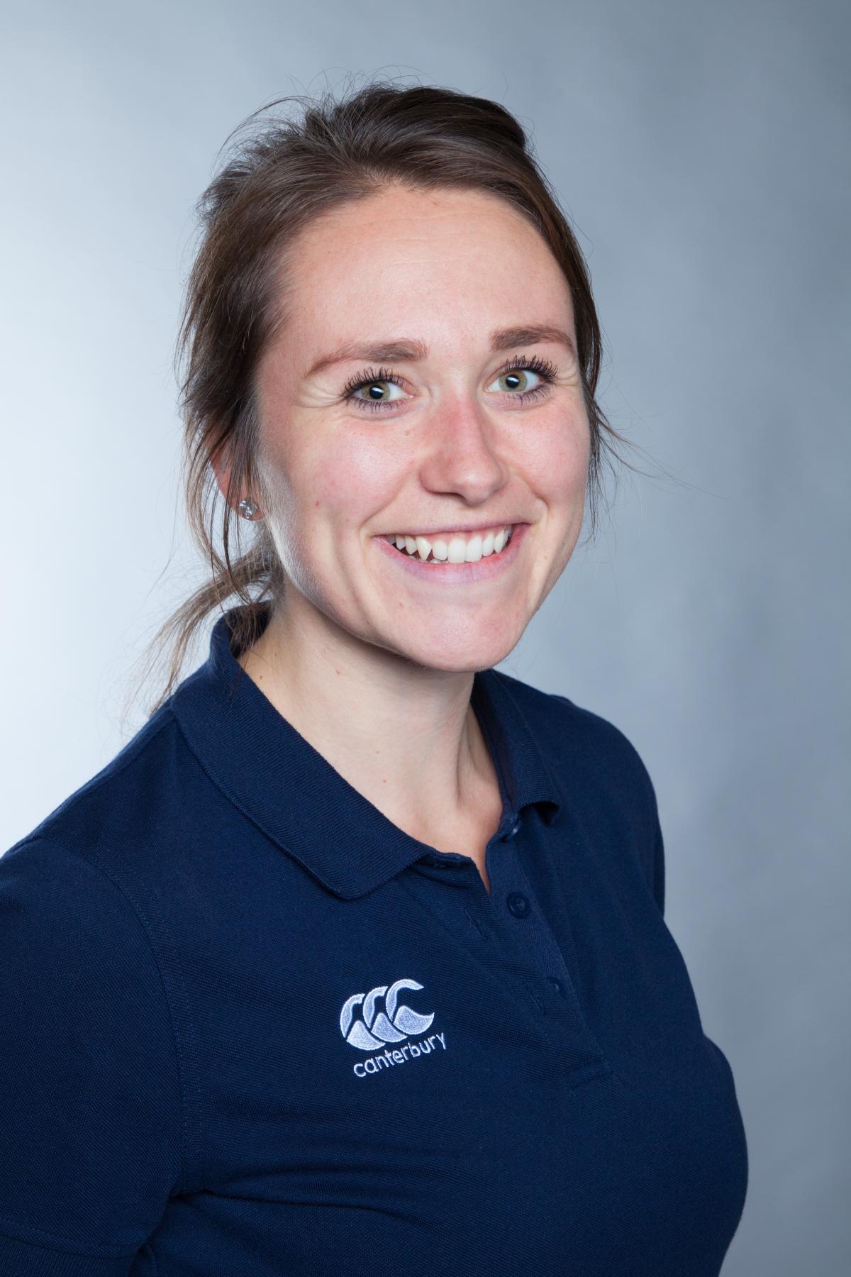 Nieuwe collega bij MTP Fysiotherapie: Maaike Schrama