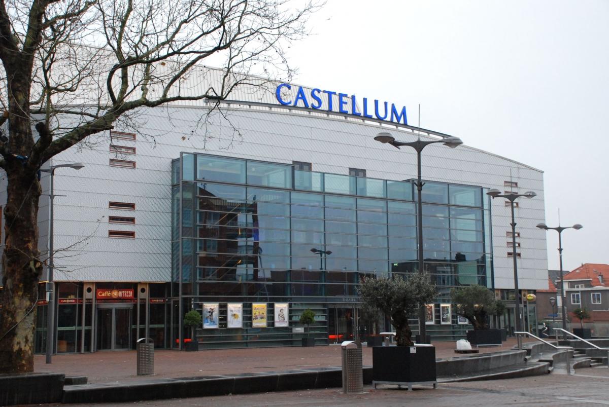 Raad niet blij met miljoen voor onderhoud theater