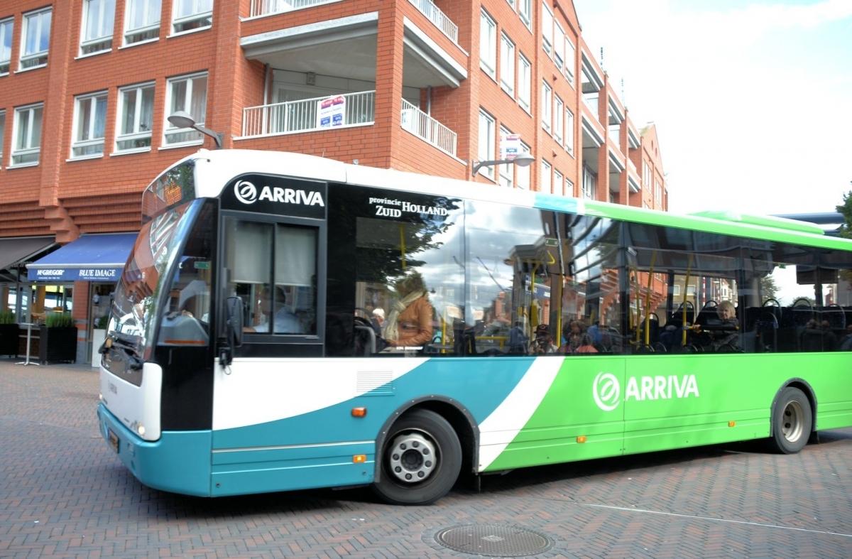 Grote kans op uitval bussen in Alphen door staking