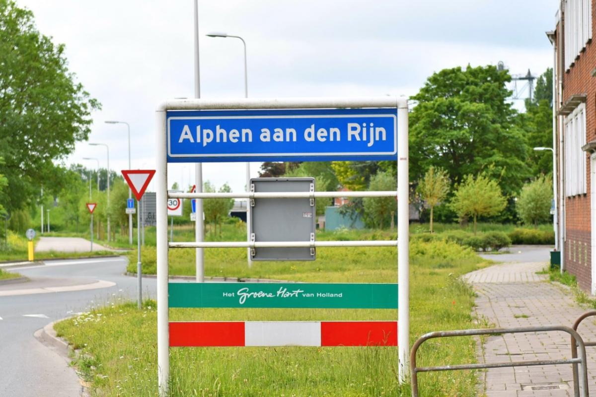 Jaarlijks verhuizen 140 Alphenaren naar Amsterdam