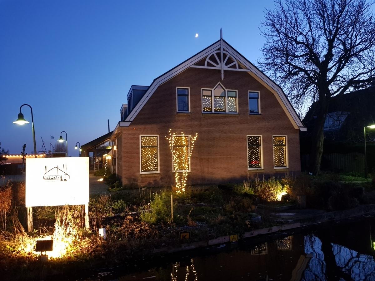 Actie Restaurant Tijsterman: tweede menu gratis!