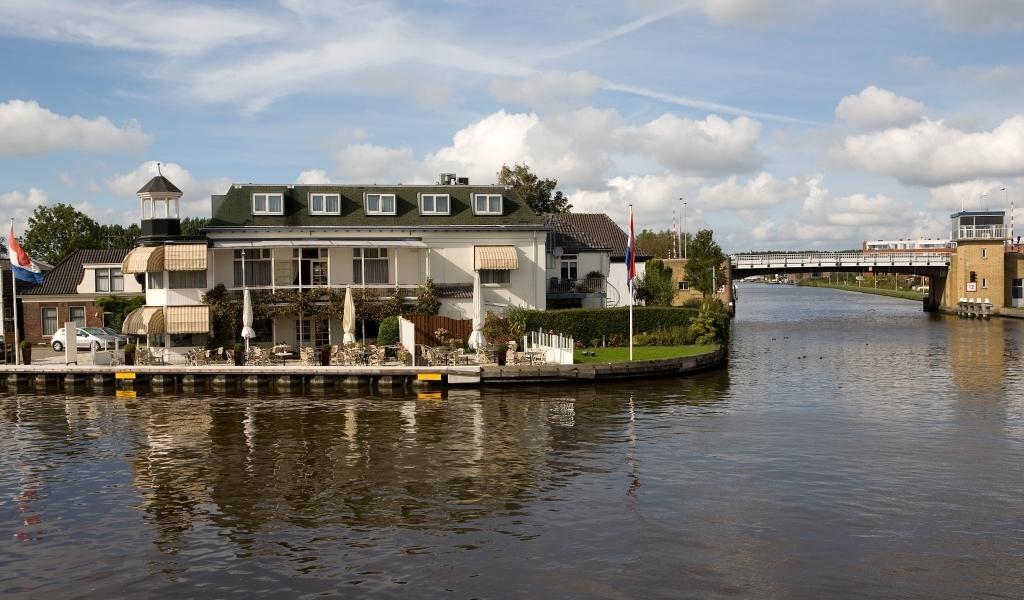 Restaurant s Molenaarsbrug opent over tien dagen