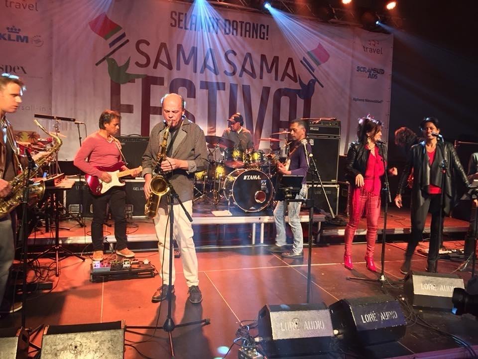 Kaartverkoop voor het Sama Sama Festival van start
