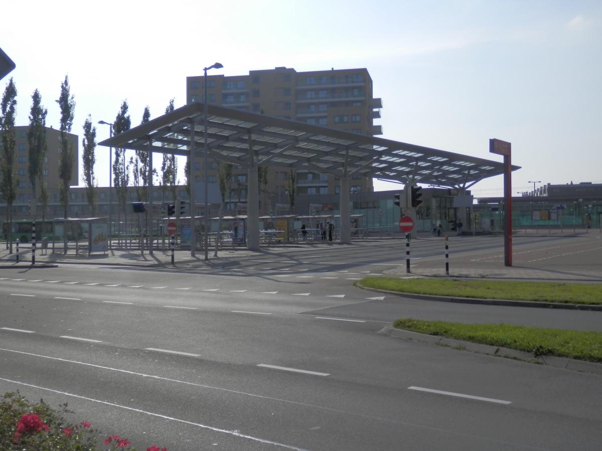 D66 zet in op OV en fiets