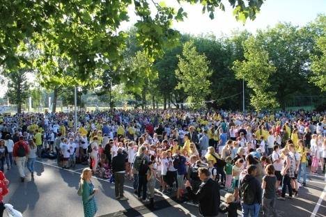VakantieSpel viert jubileum met vrijwilligersreünie